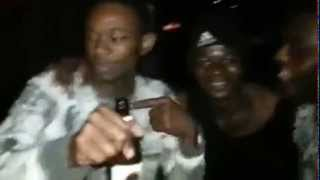 Freestyle Edwill, Yury Soldiers_Nas ruas do MB Luanda,Angola