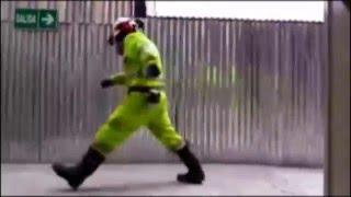 Techno Zampoñex (minero Bailando )