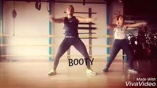 Booty ..Jennifer Lopez FT. PITBULL