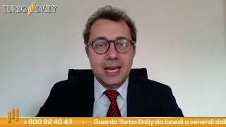 Turbo Daily 09.06.2020 - Compriamo oro sui ritracciamenti
