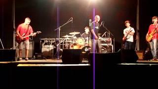 RepublicaZ @ live Rock in Tejo 2012