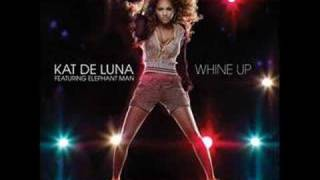 "Kat DeLuna ft. Elephant Man - Whine Up (""RnB reggae"" )"
