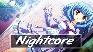 Hibshi feat. Rochelle - Yours Truly ♫Nightcore♫ [No Copyright]