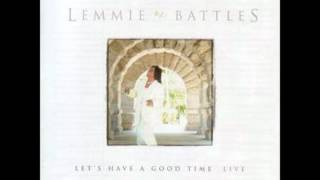 Let's Have A Good Time by Limmie Battles