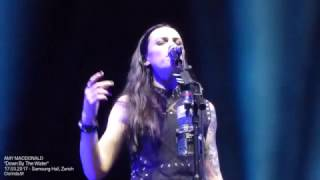 Amy Macdonald | Down By The Water (Zurich 17.03.2017)