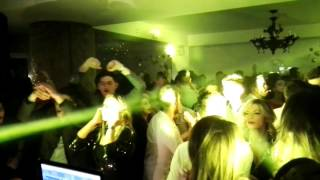 Dj Matt @ Roy Show Club (CAPODANNO 2017)