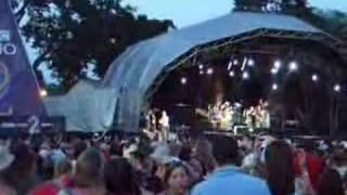 Billy Idol - Rebel Yell Guilfest 2006