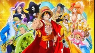 One Piece Opening 17 Wake Up!