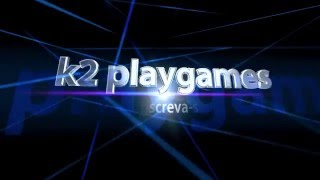 novo canal k2 playgames