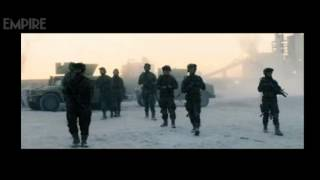 Monsters: Dark Continent Official Teaser #1