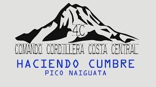 El Avila | Haciendo Cumbre |  Pico Naiguatá | Grupo [4C]