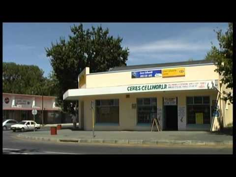 Ceres – Western Cape – South Africa