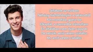 Shawn Mendes - Nervous (Magyar felirattal)