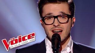 The Voice 2013 | Olympe - Non, je ne regrette rien (Edith Piaf) | Demi-Finale