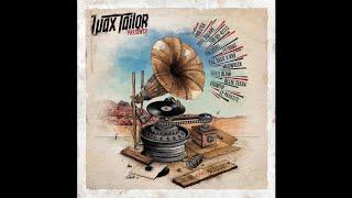 Wax Tailor - Clock Tick (Poldoore Remix)