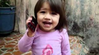 a alegria de falar ao celular rsrsrs