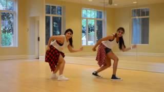 Da Da Ding-Nike Theme Song Choreography [Karishma & Shreya]