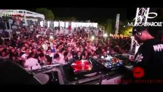 FRA909 Tv - HECTOR  @ GUENDALINA SALENTO SUMMER 2014