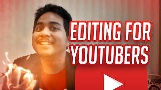 Cara Edit Video Untuk Youtuber Indonesia - #SeputarYoutube 7