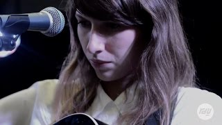 RDU Live Sessions: Aldous Harding - Unfucktheworld (Angel Olsen cover)