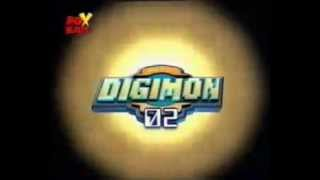 Digimon 2 Opening Latino