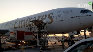 Emirates SkyCargo, là où le fret prend son envol