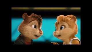 Chipmunks-познавам ли я BG Alisiq