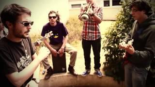Freestyle de la terrasse #4 Tickro Project Band