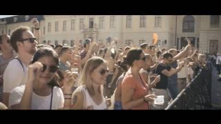 Electrique Baroque Festival 2016 // Official Aftermovie