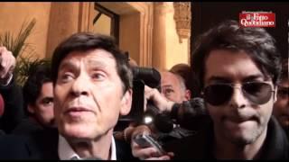 Gianni Morandi e Samuele Bersani ricordano Lucio Dalla