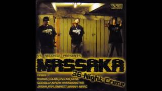 Massaka - Monstar361 - Laf Anlamaz Onlar feat. Rebellz HQ