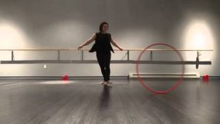 Katie Morris - Hoop Dancer - Love Lost by Whilk & Misky