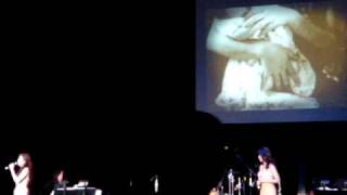 Divas4Divas - Sa Ugoy Ng Duyan 4/03/09