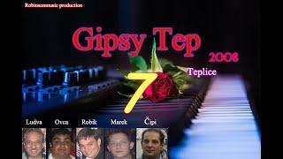 Robinsonmusic Gipsy Tep 2008 album 7