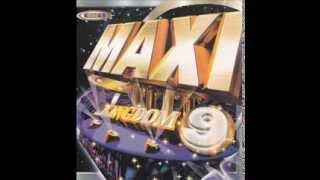 MAXI KINGDOM 舞曲大帝國 9- SALTA