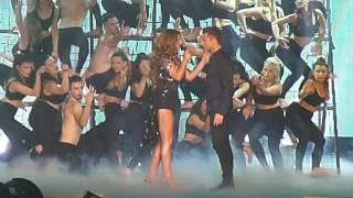 Sergey Lazarev feat. Elena Paparizou - You Are The Only One -MAD VMA 2016