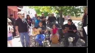 LA BALANDRA (Letra y Música: Chango Rodriguez)