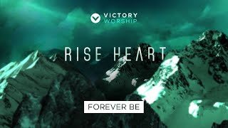 Forever Be by Victory Worship feat. Isa Fabregas [Official Lyric & Chords Video]
