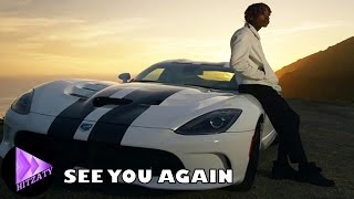 Wiz Khalifa : See You Again ft. Charlie Puth [Arabic Subtitles] مترجم عربي