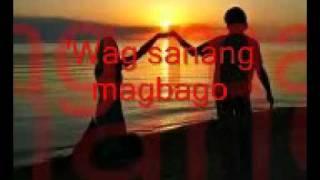 hanggang kailan by jolina magdangal with lyrics