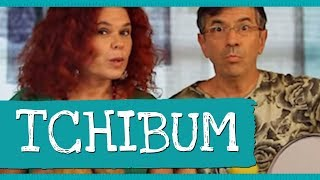 Tchibum (Música Tchibum da Cabeça ao Bumbum) - Palavra Cantada
