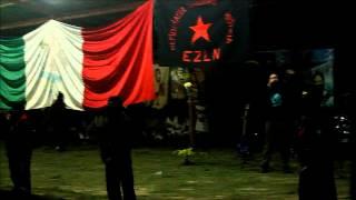 Lengualerta - For Those (Oventic, Chiapas, 21 aniversario EZLN)