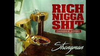 Strongman -  RNS (Mixed By Joekole)
