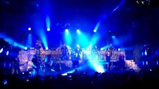 Avantasia - Sign of the cross - Live Berlin 4/3 -2016
