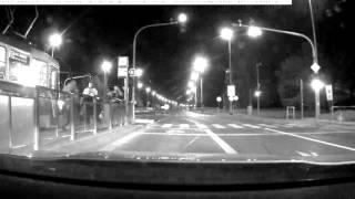 PČR: Policisté z PMJ a DI PČR P I. dopadli v tramvaji ozbrojeného muže 2