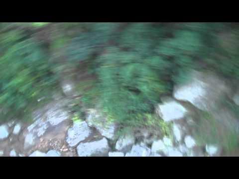 Phillip at Oribi Gorge