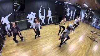 We no worry bout them - Konshens & Romain Virgo - Dancehall choreography llAron''MITU''ll