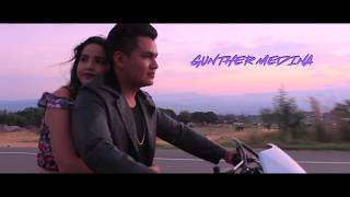 "Gunther Medina -""Si te Sientes Sola"" -  Video Oficial"