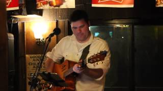 Mike Whittemore - Baby One More Time Cover