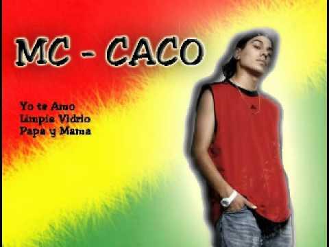 Mc Caco - No Hay Wifi Adelanto 2014 - YouTube